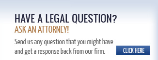 Send us any question that you might have and get a response back from our firm.